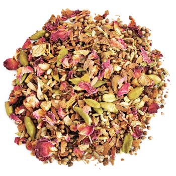 Quinta Esencia - Balance - Tea