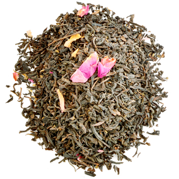 Quinta Esencia - China Rose Tea