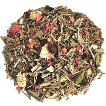Quinta Esencia - Fasting - Tea
