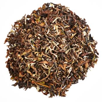 Quinta Esencia - Oolong Darjeeling Wonder Tea - Gopaldhara