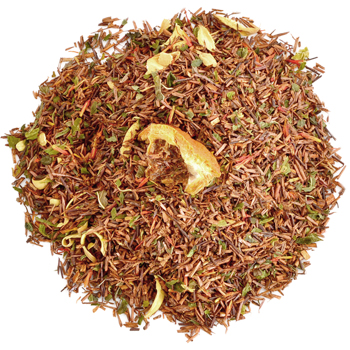 Quinta Esencia - Rooibos Orange:Grapefruit:Mint
