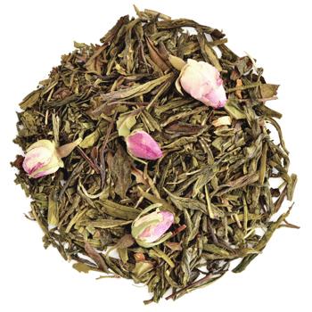 Quinta Esencia - Sencha Spring Tea, Raspberry