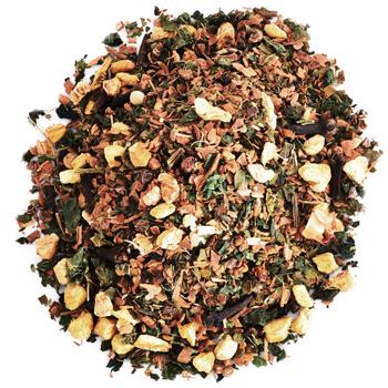 Quinta Esencia - Yoga- Tea - Blend - de - Especias